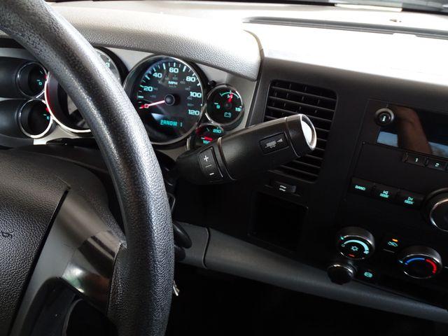 2013 Chevrolet Silverado 3500HD Work Truck Corpus Christi, Texas 38