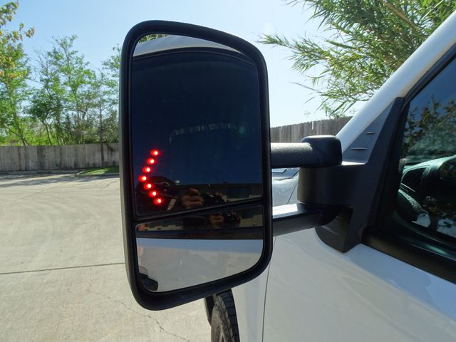 2013 Chevrolet Silverado 3500HD Work Truck Corpus Christi, Texas 13