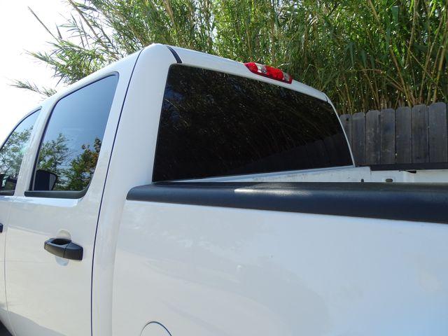 2013 Chevrolet Silverado 3500HD Work Truck Corpus Christi, Texas 8