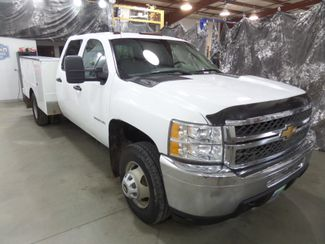 2013 Chevrolet Silverado 3500HD in , ND