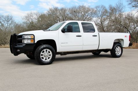 2013 Chevrolet Silverado 3500HD LT - 4x4 in Liberty Hill , TX