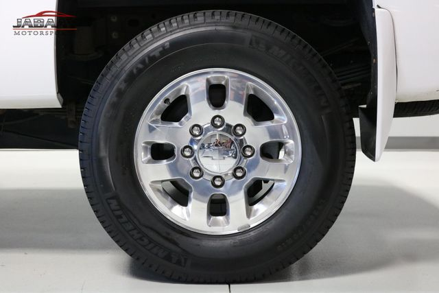 2013 Chevrolet Silverado 3500HD SRW LTZ Merrillville, Indiana 46