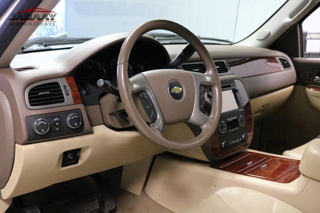 2013 Chevrolet Silverado 3500HD SRW LTZ Merrillville, Indiana 9