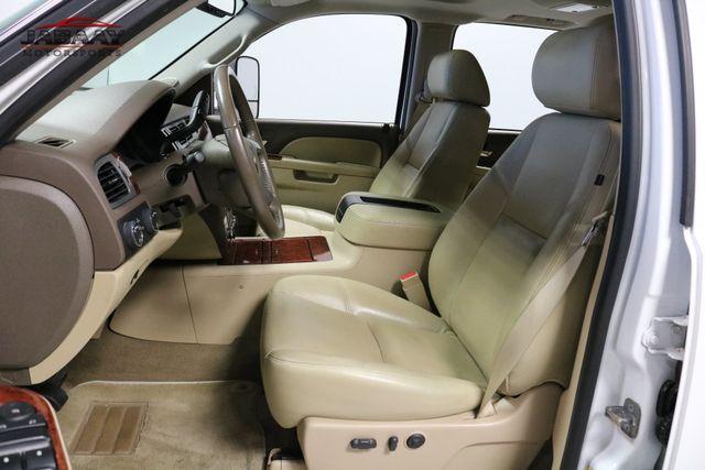 2013 Chevrolet Silverado 3500HD SRW LTZ Merrillville, Indiana 10