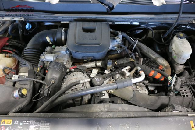 2013 Chevrolet Silverado 3500HD SRW LTZ Merrillville, Indiana 8