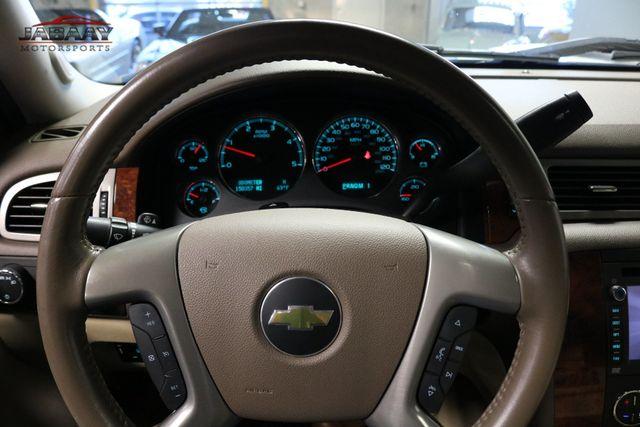 2013 Chevrolet Silverado 3500HD SRW LTZ Merrillville, Indiana 17
