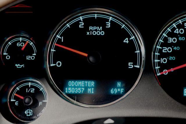 2013 Chevrolet Silverado 3500HD SRW LTZ Merrillville, Indiana 18