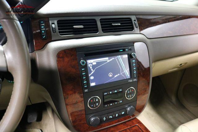 2013 Chevrolet Silverado 3500HD SRW LTZ Merrillville, Indiana 19
