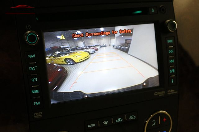2013 Chevrolet Silverado 3500HD SRW LTZ Merrillville, Indiana 21