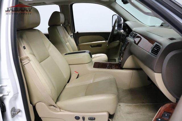 2013 Chevrolet Silverado 3500HD SRW LTZ Merrillville, Indiana 15