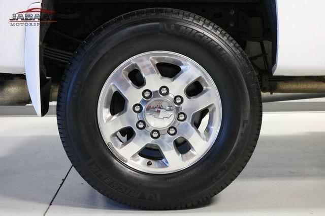2013 Chevrolet Silverado 3500HD SRW LTZ Merrillville, Indiana 47