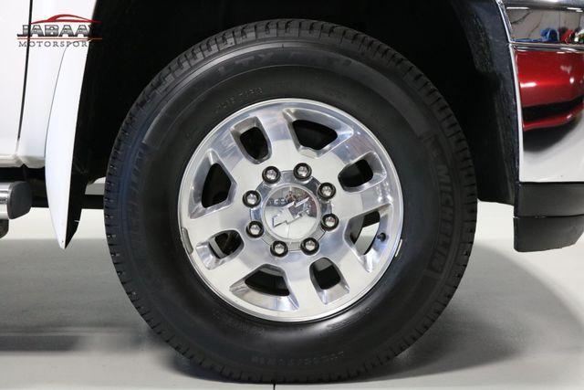 2013 Chevrolet Silverado 3500HD SRW LTZ Merrillville, Indiana 48