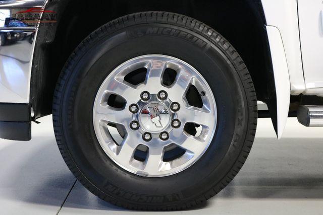 2013 Chevrolet Silverado 3500HD SRW LTZ Merrillville, Indiana 45