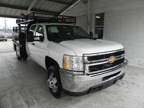 2013 Chevrolet Silverado 3500HD Work Truck in New Braunfels