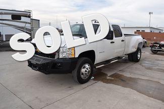 2013 Chevrolet Silverado 3500HD LT Ogden, UT