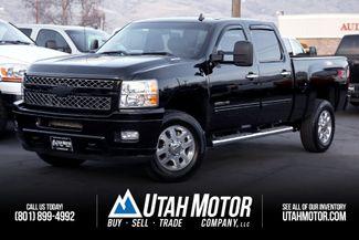 2013 Chevrolet Silverado 3500HD SRW LTZ | Orem, Utah | Utah Motor Company in  Utah