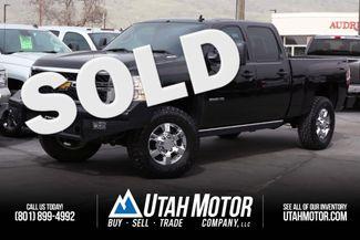 2013 Chevrolet Silverado 3500HD SRW LTZ   Orem, Utah   Utah Motor Company in  Utah