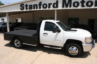 2013 Chevrolet Silverado 3500HD LT in Vernon Alabama