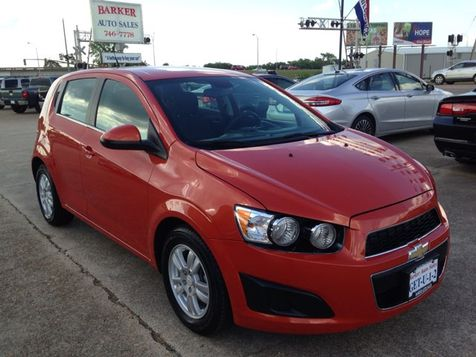 2013 Chevrolet Sonic LT in Bossier City, LA