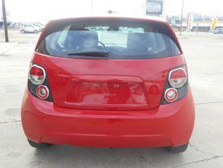 2013 Chevrolet Sonic LT Cleburne, Texas 7