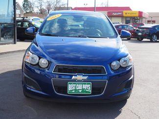 2013 Chevrolet Sonic LT Englewood, CO 1