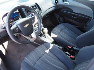 2013 Chevrolet Sonic LT Englewood, CO 11