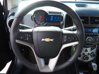 2013 Chevrolet Sonic LT Englewood, CO 12
