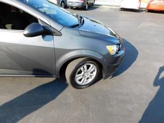 2013 Chevrolet Sonic LT Ephrata, PA 1