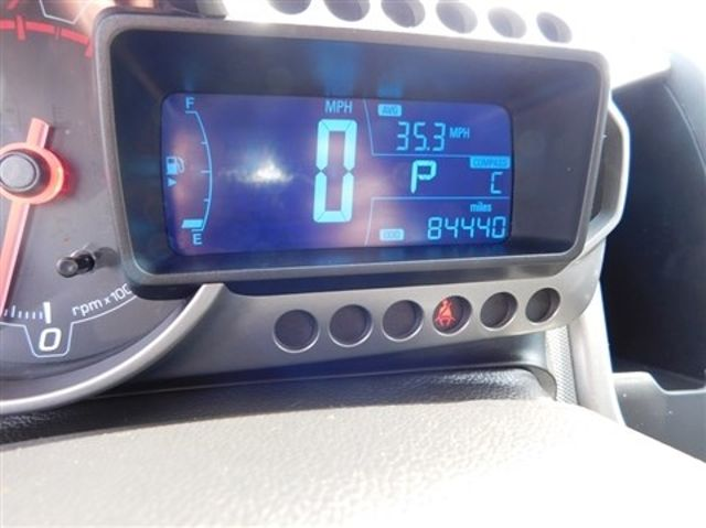 2013 Chevrolet Sonic LT Ephrata, PA 13