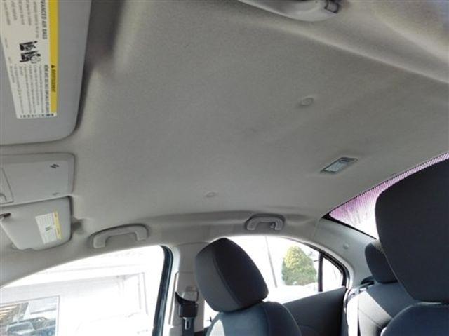 2013 Chevrolet Sonic LT Ephrata, PA 14