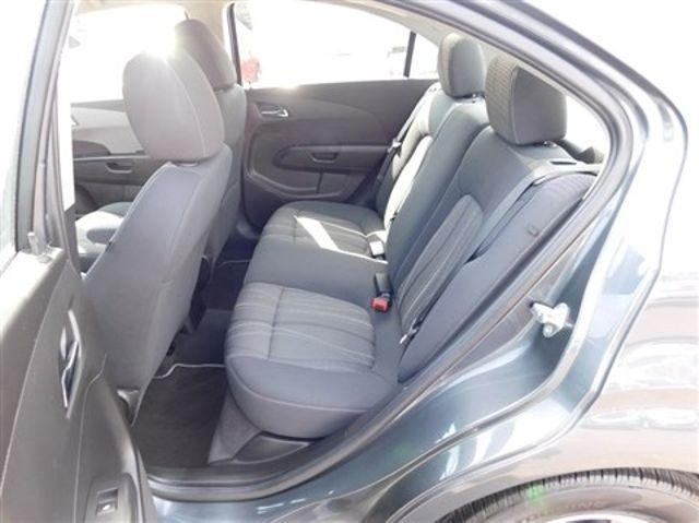 2013 Chevrolet Sonic LT Ephrata, PA 16