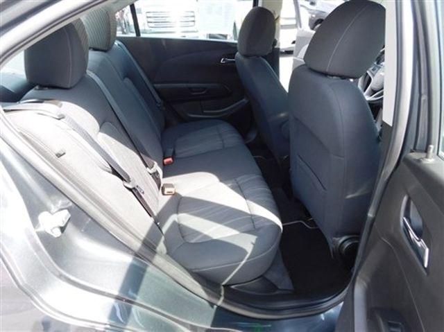 2013 Chevrolet Sonic LT Ephrata, PA 19