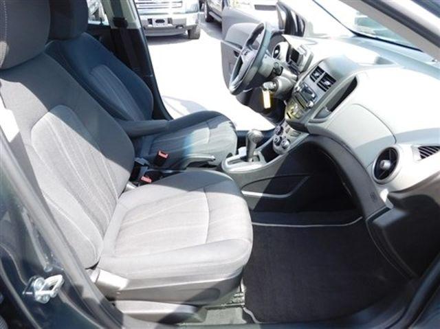 2013 Chevrolet Sonic LT Ephrata, PA 21