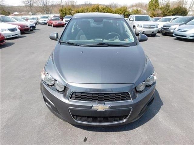 2013 Chevrolet Sonic LT Ephrata, PA 8