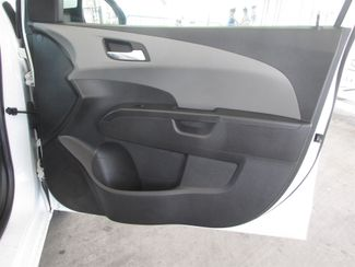 2013 Chevrolet Sonic LT Gardena, California 13