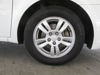 2013 Chevrolet Sonic LT Gardena, California 14