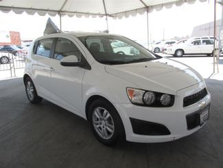2013 Chevrolet Sonic LT Gardena, California 3