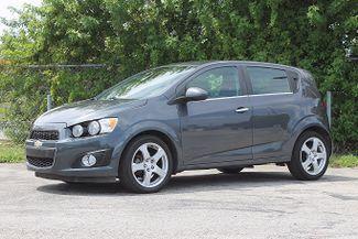 2013 Chevrolet Sonic LTZ Hollywood, Florida 36