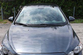2013 Chevrolet Sonic LTZ Hollywood, Florida 37