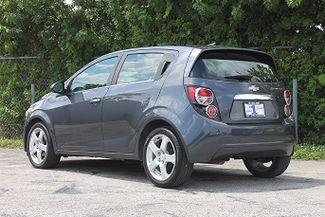 2013 Chevrolet Sonic LTZ Hollywood, Florida 7