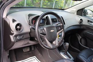 2013 Chevrolet Sonic LTZ Hollywood, Florida 14
