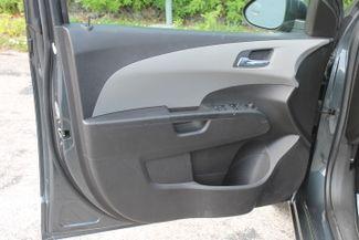 2013 Chevrolet Sonic LTZ Hollywood, Florida 44