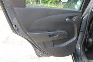 2013 Chevrolet Sonic LTZ Hollywood, Florida 45