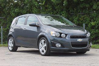 2013 Chevrolet Sonic LTZ Hollywood, Florida 1
