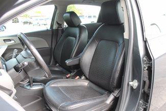 2013 Chevrolet Sonic LTZ Hollywood, Florida 26
