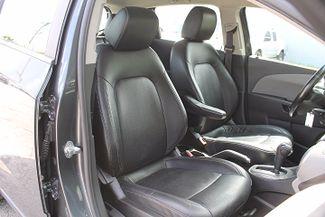 2013 Chevrolet Sonic LTZ Hollywood, Florida 28