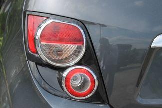 2013 Chevrolet Sonic LTZ Hollywood, Florida 34