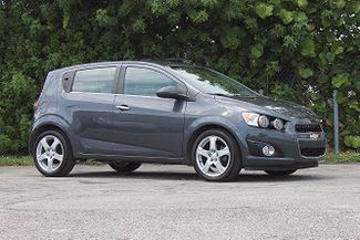 2013 Chevrolet Sonic LTZ Hollywood, Florida 13