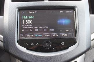 2013 Chevrolet Sonic LTZ Hollywood, Florida 20