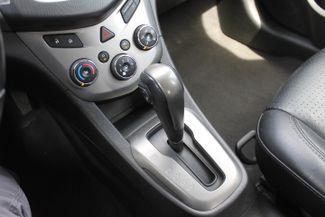 2013 Chevrolet Sonic LTZ Hollywood, Florida 21